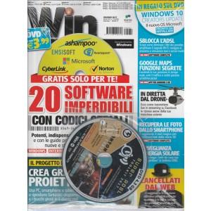 Win Magazine vers.DVD - mensile n. 6 (232) Giugno 2017