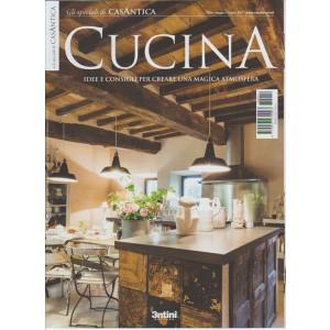 Speciali Casantica - Cucina - trimestrale n. 2 Maggio 2017
