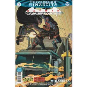 BATMAN IL CAVALIERE OSCURO (57) 3 - DC Comics Lion