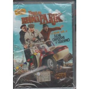 DVD - Fuga da Reuma Park - Attori: Aldo, Giovanni, Giacomo