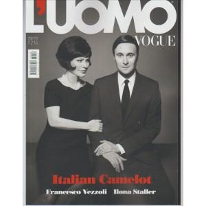L'uomo Vogue - mensile n. 481 Maggio 2017