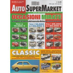 Auto Super Market - Mensile n. 6 Giugno 2017