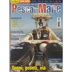 """Pesca in Mare - mensile n. 6 Giugno 2017 """"Tonni"""""""