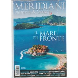 Meridiani - mensile n. 237 Giugno 2017 - Dalmazia & Croazia