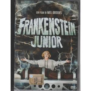 FRANKENSTEIN JUNIOR . UN FILM DI MEL BROOKS.