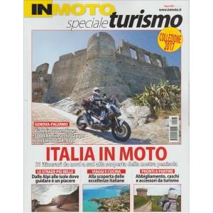 In Moto Speciale Turismo  - Giugno 2017 - Numero da collezione
