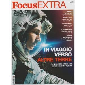 """Focus Extra - n. 75 Maggio 2017 - """"In viaggio verso altre terre"""""""