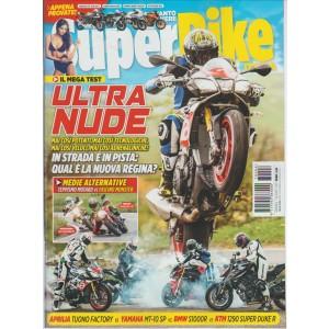 """Superbike Italia - mensile n. 6 GIUGNO """" Aprilia tuono factory"""""""