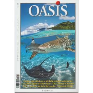 OASIS.  N. 218./2016. BIMESTRALE.
