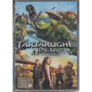 "DVD - Tartarughe Ninja ""Fuori dall'ombra"" - Regista: Dave Green"