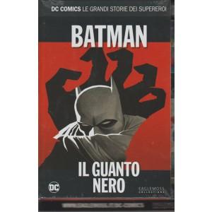 LE GRANDI STORIE DEI SUPEREROI. BATMAN. IL GUANTO NERO. VOLUME 2.