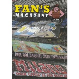 Fan's Magazine - quattordicinale n. 372 - 9 Giugno 2017