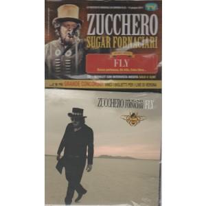 CD Zucchero Sugar Fornaciari n. 10 - FLY - Sorrisi e Canzoni TV