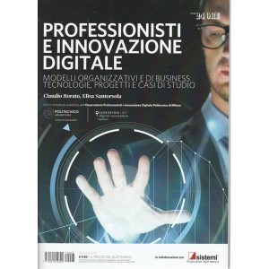 Professione e innovazione digitale - guida Il Sole 24 Ore Giugno 2017