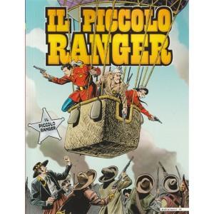 Il Piccolo Ranger - bimestrale n. 61 Giugno 2017 - edizioni IF