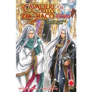 Manga: I Cavalieri dello Zodiaco – The Lost Canvas: Il Mito di Ade Extra   16