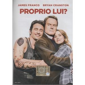 DVD - Proprio Lui? - un padre possessivo, una promessa sposa ed un futuro...