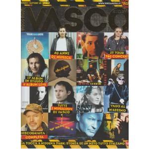 VASCO STORY - by sprea editore - Vasco Rossi