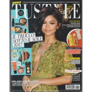 Tu Style - settimanale n. 27 - 27 Giugno 2017 - Zendaya e Spider-man...