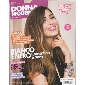 Donna Moderna-settimanale n.28-28 Giugno 2017 Fabrizia Spinelli, 30 anni, Napoli