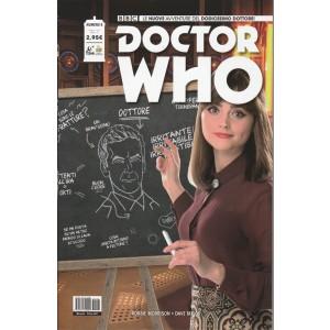 DOCTOR WHO 5 - RW Edizioni - Le nuove avventure del dodicesimo dottore!