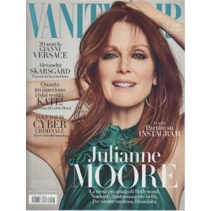 Vanity Fair - Settimanale n. 27 - 12 Luglio 2017 Julianne Moore la rossa...