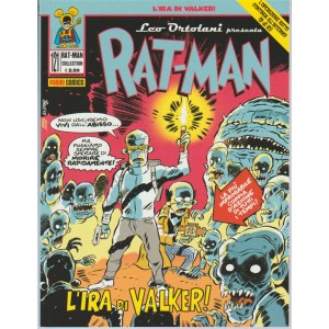 Rat-Man Collection - bimestrale n.121 Luglio 2017 l'ira di Valker!