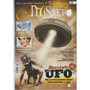 Mistero Magazine - mensle n.53 Agosto 2017 -
