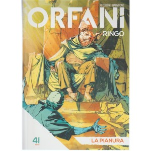 Orfani Ringo - settimanale n. 41 - La Pianura - by Corriere della Sera