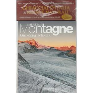 Offerta Meridiani Montagne-Ghiacciai d'Italia & Riserve Naturali su Alpi e Appennini