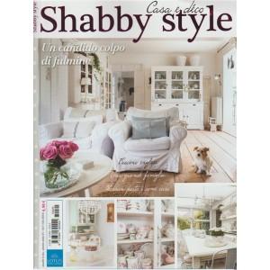 "Shabby Style ""Casa e Déco""- bimestrale n. 20 Settembre 2017"