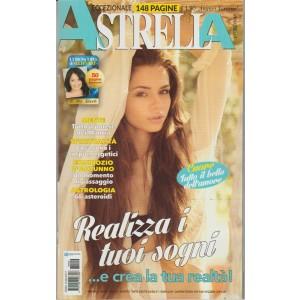 Astrella - mensile pocket n.9 Agosto 2017 l'oroscopo di Settembre di Ada Alberti