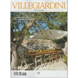 Abbonamento Villegiardini (cartaceo  mensile)