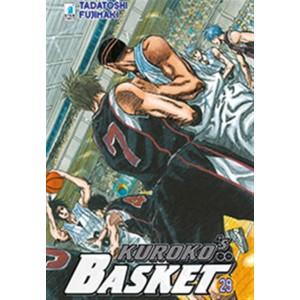 Manga: KUROKO'S BASKET # 29 - Star Comics collana Dragon #230