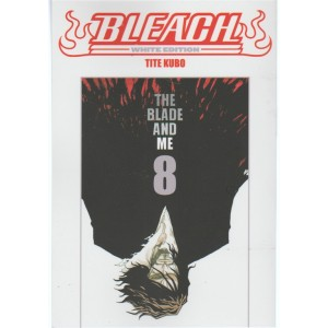 Manga: Bleach White edition vol. 8 by Tuttosport, Corriere dello Sport