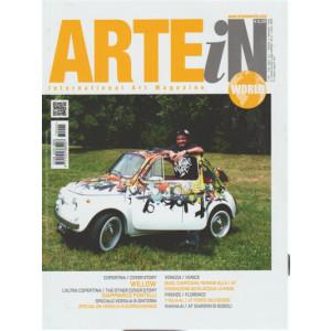 Abbonamento Arte In (cartaceo  bimestrale)