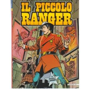 Il Piccolo Ranger - mensile n. 63 Agosto 2017 - Edizioni IF