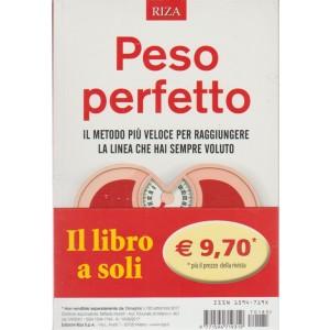 RIZA - Peso Perfetto - Autore: Istituto Riza di Medicina Psicosomatica