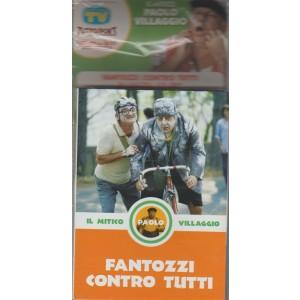 DVD - Fantozzi Contro Tutti - Regista: Paolo Villaggio, Neri Parenti