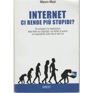 Internet Ci Rende Piu Stupidi? di Mauro Masi by Milano finanza