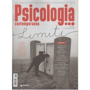 Psicologia Contemporanea - bimestrale n. 263 Settembre 2017 - Limiti