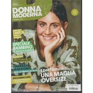Donna Moderna - settimanale n. 36 - 23 Agosto 2017 Victoria De Sury: 27 anni