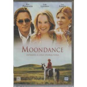 """DVD - Moondance """"ispirato a una storia vera"""" - Regista: Michael Damian"""