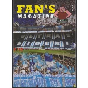 Fan's Magazine - quattordicinale n. 375 - 1 settembre 2017
