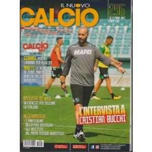 Il Nuovo Calcio - mensile n. 296 Settembre 2017 - L'intervista a Cristian Bucchi