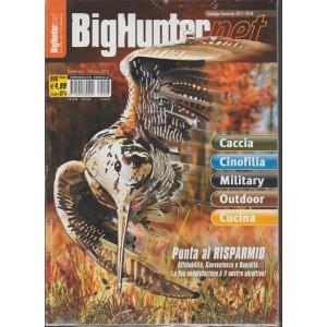 Big Hunter - catalogo generale 2017/2018 -  annuale settembre 2017