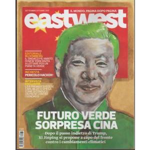 Eastwest - bimestrale n. 73 settembre 2017 - il Mondo Pagina dopo Pagina