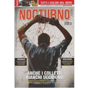 Nocturno Cinema - mensile n. 175 Luglio 2017 Guida al cinema giallo e fantastico