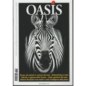 Oasis - bimestrale n. 223 - settembre 2017