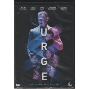 """DVD - URGE - Regista: Aaron Kaufman """" ogni sballo ha il suo prezzo"""